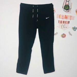 Nike Running leggins capri size S